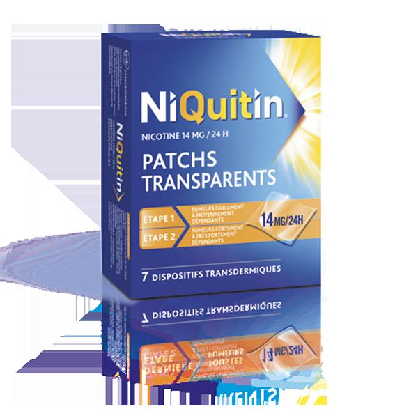 NQT patch 14mg x7