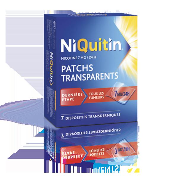 NQT patch 7mg x7